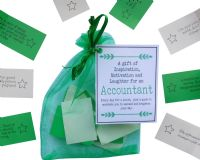 Accountant Accountant Quotes of Inspiration, Motivation and Laughter for a Accountant, Bookkeeper, Financial Advisor- Work Gifts Work Secret Santa gift