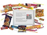New Big Brother Sweet Box-A gift from your new arrival