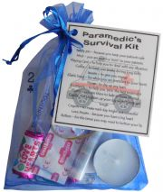 Paramedic's Survival Kit - Great gift for a paramedic